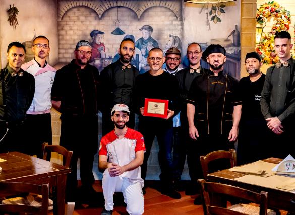 Eccellenze Italiane-02 - Il Baro Pizzeria Ristorante